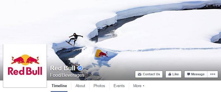 Facebook Page 3